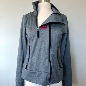 BENCH Zip Up Sweatshirt